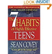 Sean Covey (Author)  (340)  Buy new: $15.99  $13.35  1154 used & new from $0.01
