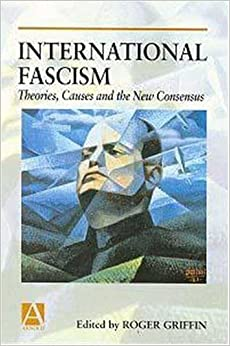 an opinion on roger griffins book fascism Fascism publishes peer-reviewed articles in english, mainly but not exclusively  by both seasoned researchers and postgraduates  author: roger griffin.