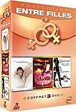 echange, troc Collection Entre Filles, Vol.7 : Erocktavision / Fais un voeu / Surrender - Coffret 3 DVD