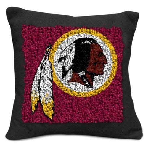 Washington Redskins Pillow Redskins Pillow Redskins