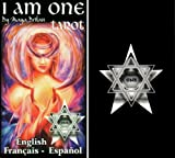 img - for I Am One Tarot (English, Spanish and French Edition) book / textbook / text book
