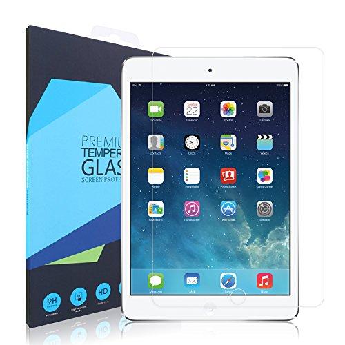 iPad Mini Screen Protector, iXCC 0.3mm 9H Hard 7.9