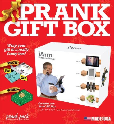 Prank Pack iArm