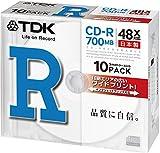 CD-R80PWDX10B
