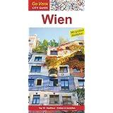 Wien: Reiseführer mit extra Stadtplan [Reihe Go Vista]