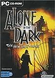 echange, troc Alone in the dark the new nightmare