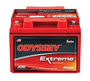 Odyssey Battery PC925LMJ-A Automotive Battery