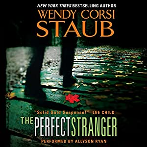 The Perfect Stranger Audiobook