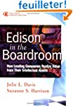 Edison in the Boardroom: How Leading...