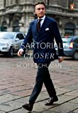 The Sartorialist: Closer (Closer, Male Cover)