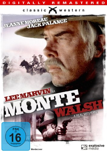 Monte Walsh (Classic Western)