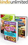 Weight Watchers BOX SET 3 IN 1: Learn How To Lose 10 Pounds In A Week + 31 Delicious Weight Watchers Points Recipes  + 7-day Mediterranean Meal Planner: ... Simple Diet Plan With No Calorie Counting,)