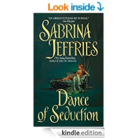 Dance of Seduction