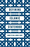 img - for Defining Islamic Statehood: Measuring and Indexing Contemporary Muslim States book / textbook / text book