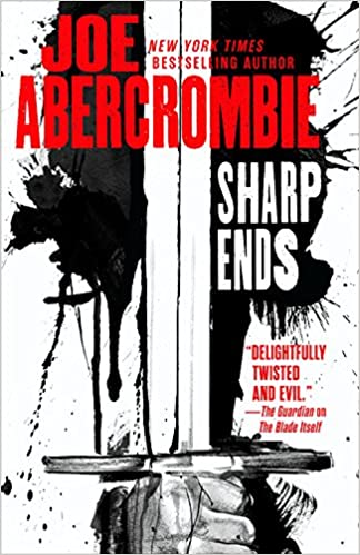 Stories from the World of the First Law - Joe Abercrombie