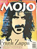 img - for Mojo Magazine Issue 4 (March, 1994) (Frank Zappa cover) book / textbook / text book