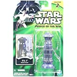 Star Wars: Power of the Jedi FX-7 Action Figure
