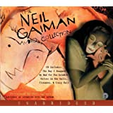 The Neil Gaiman Audio Collection CDby Neil Gaiman