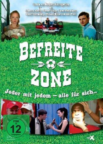 Befreite Zone - Jeder mit jedem - alle für sich...