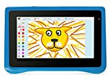 "Ematic 7"" Kid Safe FTABU-RB 7"" 8 GB Tablet video review"