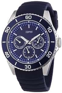 Esprit Armbanduhr deviate Analog Quarz ES103622004