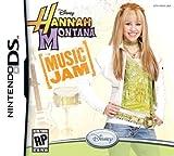 Hannah Montana: Music Jam - Nintendo DS