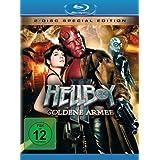 """Hellboy II: Die goldene Armee (2-Disc Special Edition) [Blu-ray]von """"Ron Perlman"""""""