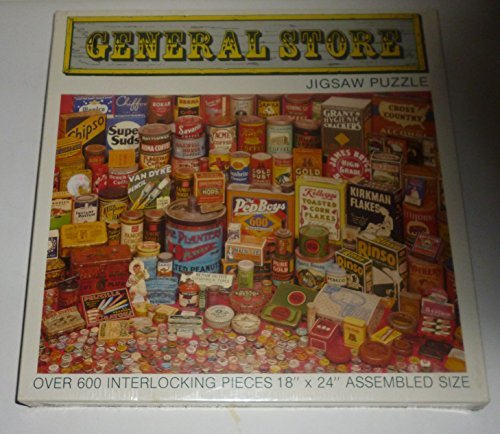 collectible-puzzles-by-nordevco-general-store-over-600-pieces-by-nordevco