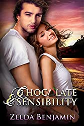 Chocolate & Sensibility (Love by Chocolate Romance)