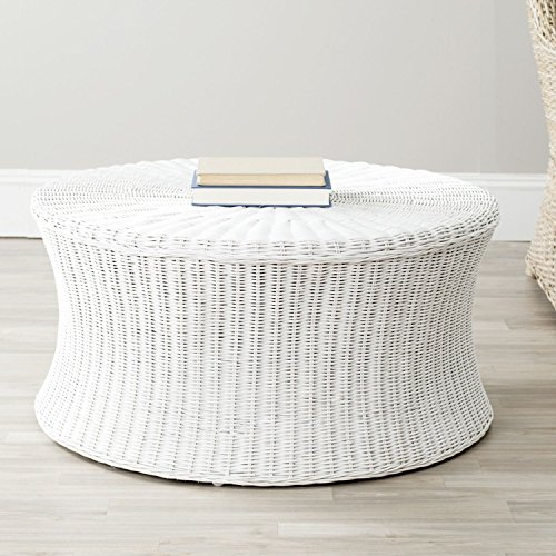 White Wicker Bedroom front-1040450