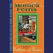 Buttons and Bones | Monica Ferris