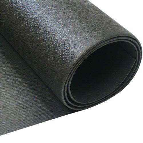 Exercise Equipment Floor Mat 3' x 6.5'