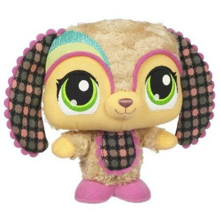 Littlest Pet Shop LPSO Pets - Dog - 1
