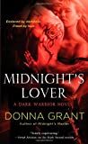 Midnight's Lover (Dark Warriors)
