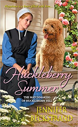 Huckleberry Summer (The Matchmakers of Huckleberry Hill series Book 2)