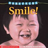 img - for Baby Faces Board Book #02: Smile! book / textbook / text book