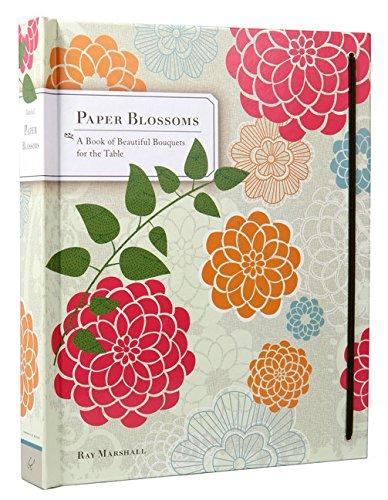 Paper Blossoms (Pop Up Book)