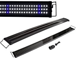 GHP Aquarium Accessory 2 Mode Bright 48\