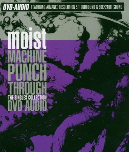 Moist - Machine Punch Through: Singles Collection - Zortam Music