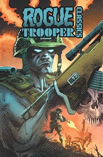 Rogue Trooper Classics by Gerry Finley-Day (2015-04-21)