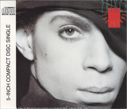 Prince - The Future (5-Inch Cd-Single) - Zortam Music