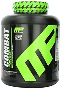 Muscle Pharm Combat 1814 g Triple Berry Muscle Growth and Recovery Drink Powder