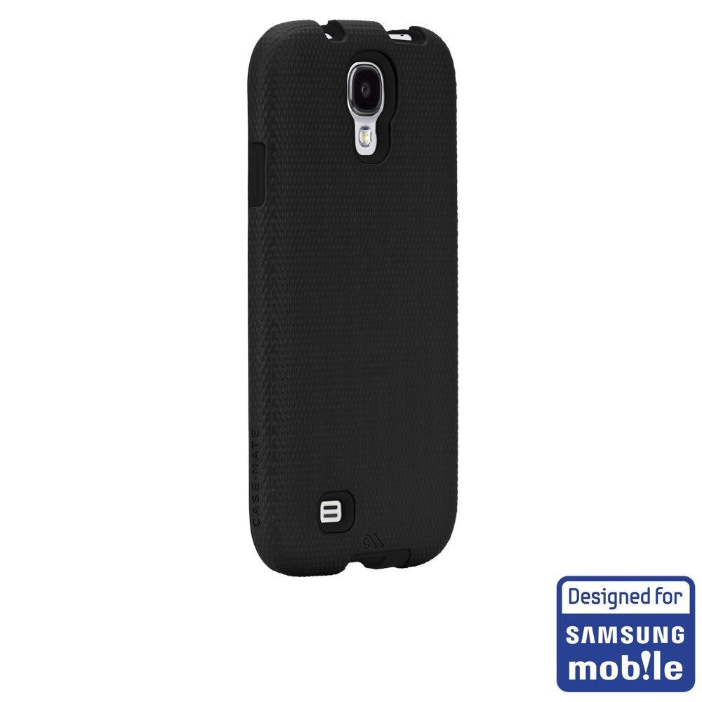 Case-Mate CMTOG4BL - Funda para móvil Samsung Galaxy S4 I9500, color negro  Electrónica Comentarios de clientes y más información