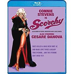 Scorchy [Blu-ray]