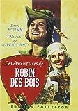 Les Aventures de Robin des Bois [�dition Collector]