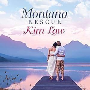 Montana Rescue Audiobook