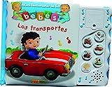 Los Transportes (Mini Diccionarios Bebes Sonoros)