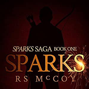Sparks Audiobook