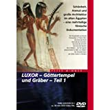 gypten - Gttertempel und Grber Teil 1von &#34;Peter Wimmer&#34;