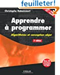 Apprendre  programmer : Algorithmes...